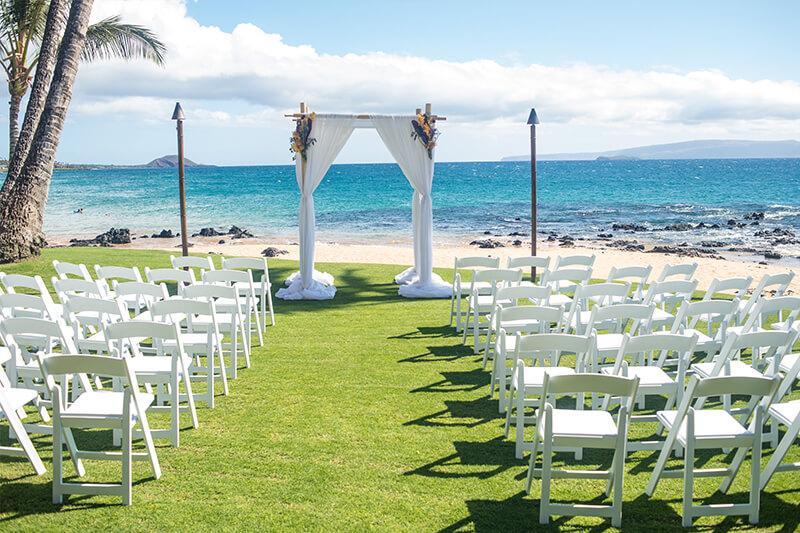 Beautiful Hawaii Wedding Planned in Edmonton