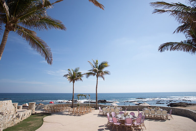 Mexico Wedding Destination