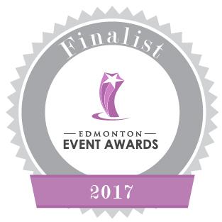 Edmonton Event Awards Finalist