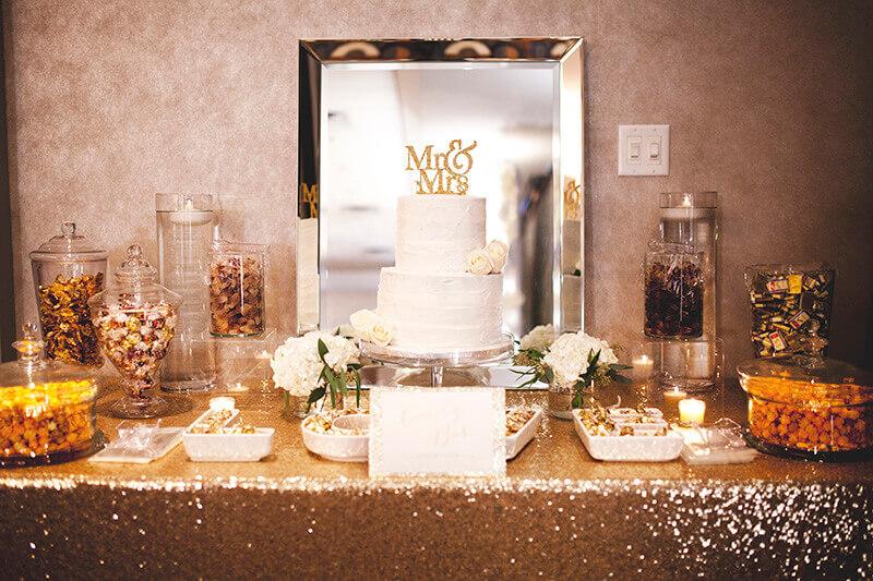 Deluxe Wedding Designs Edmonton
