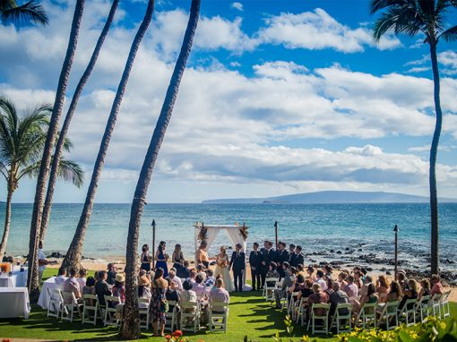 A Magnificent Day In Maui