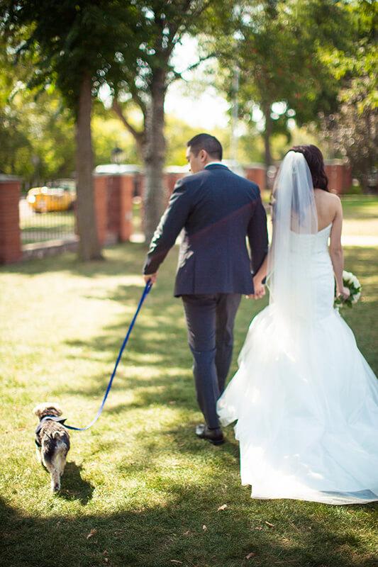Best Edmonton Wedding Planner