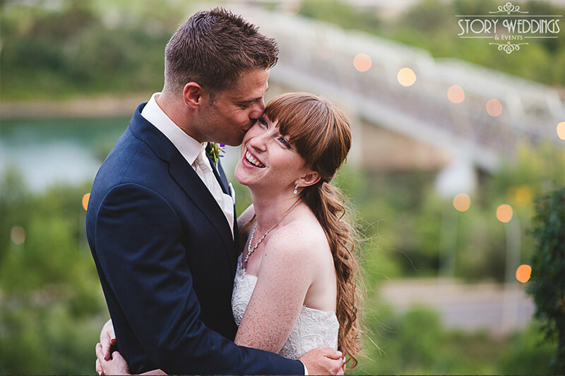 Featured Couple – Claire and Matthius