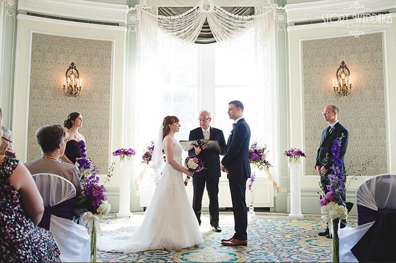 Wedding Design and Decor