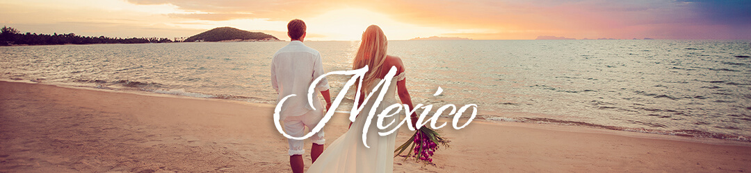 Mexico Destination Wedding Planner in Edmonton