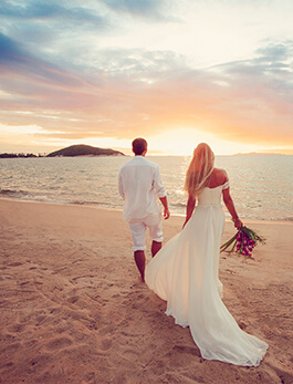 Plan Your Wedding In Mexico