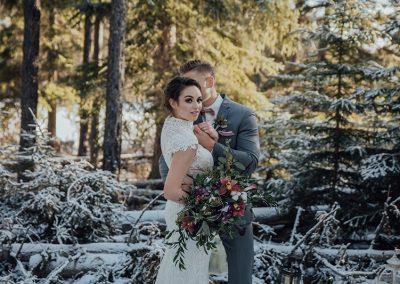 Pyramid Lake Styled Wedding (Rakhee)