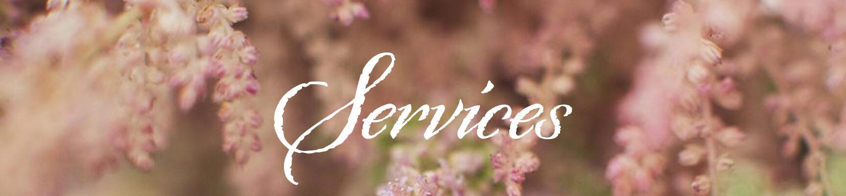 Wedding Florals by Edmonton Wedding Planner