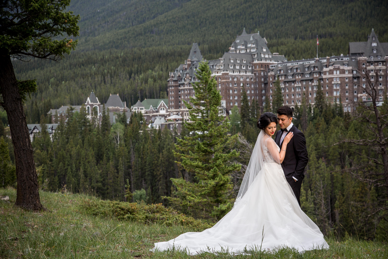 Canada Destination Wedding